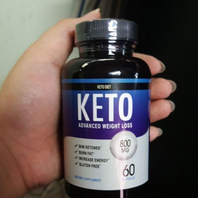 Keto Advanced Weight Loss - pour minceur - effets - France - composition