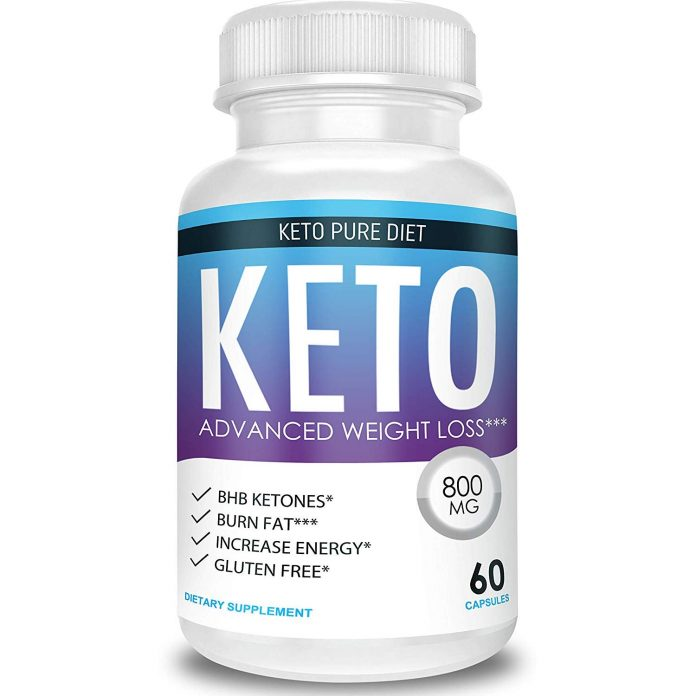 Keto Advanced Weight Loss - pour minceur - site officiel - sérum - forum