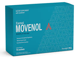 Movenol - action - effets - sérum