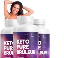 Keto Pure Bruleur - action - Amazon - en pharmacie