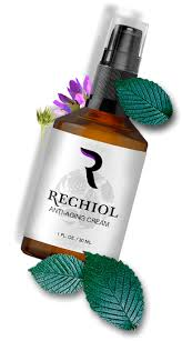Rechiol Anti-aging Cream - composition - France - site officiel