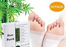 Foot patch detox - prix - en pharmacie - Amazon